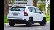 Próximo Jeep brasileiro, novo Compass será rival do Hyundai ix35
