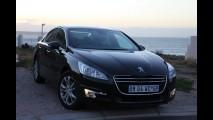 PSA Peugeot-Citroën adia planos para fábrica na Índia