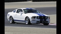 Ford Mustang Racecar Concept