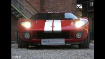 Edo Competition Ford GT