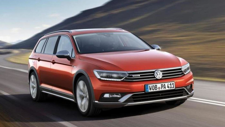 Volkswagen discovers