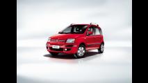 Fiat Panda Anniversary