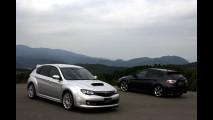 Ecco la Subaru Impreza STI