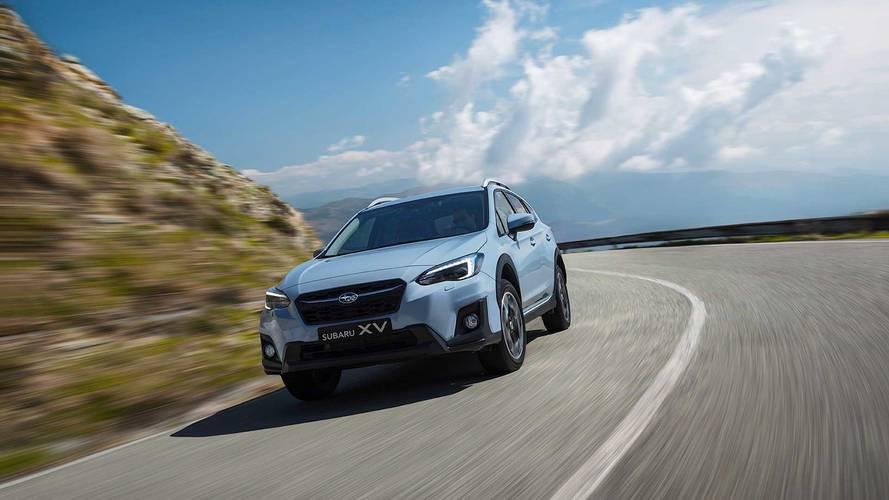 Primera prueba del Subaru XV 2018: un SUV fiel a la tradición