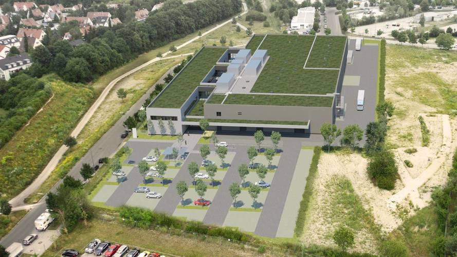 200 millió euróból fejleszti akkumulátor-központját a BMW