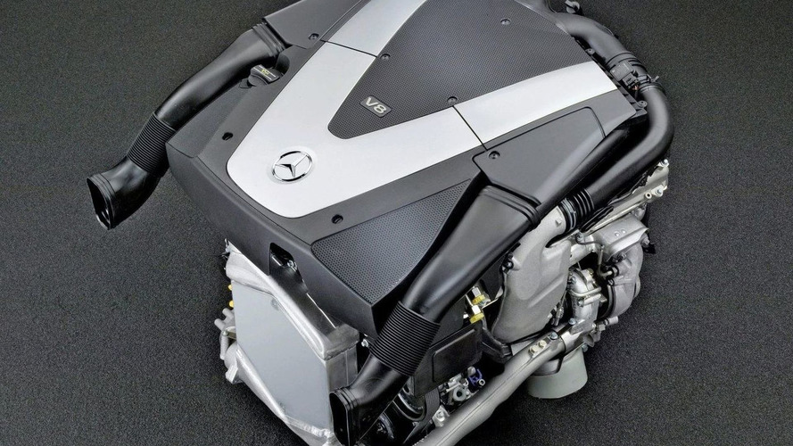 Mercedes and AMG Planning Hybrid Performance?
