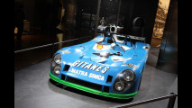 Le auto da corsa della 24 Ore di Le Mans al Salone di Ginevra 2014