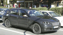 BMW Progressive Activity Sedan Prototype
