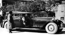 Bugatti Type 41 Royale Type #1 - Torpedo Packard