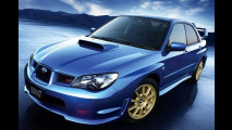 Subaru Impreza geliftet