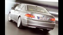 BMW 7er Facelift