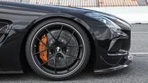 Mercedes SLS AMG Inden Design