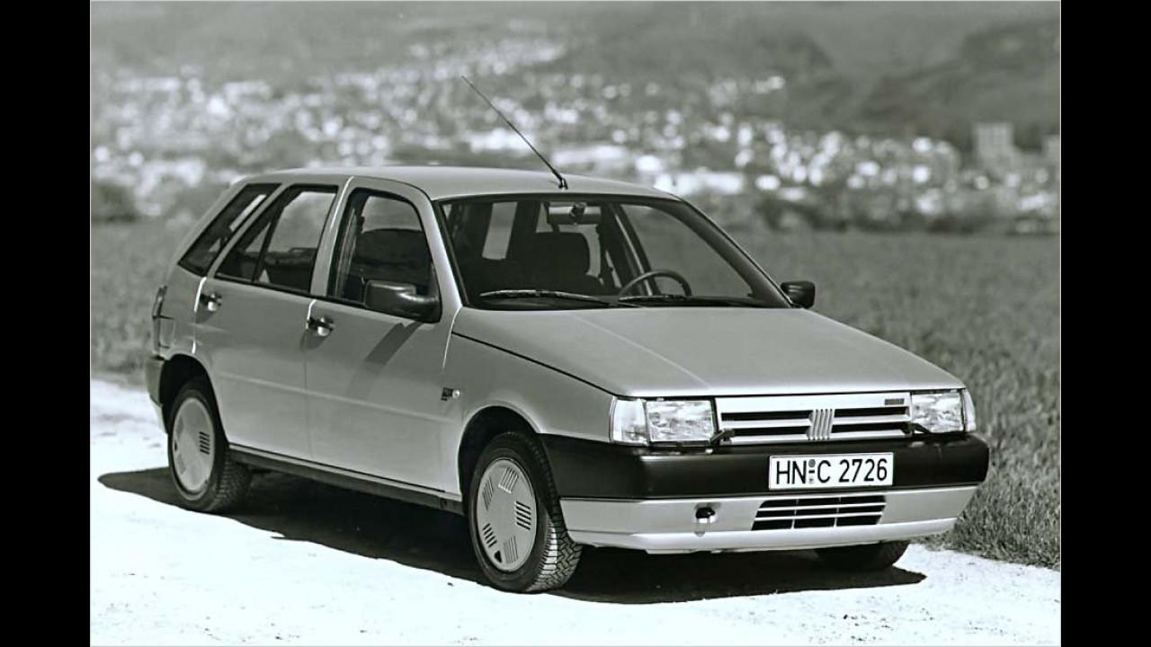 25 Jahre Fiat Tipo