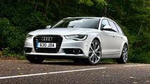 Audi A6 3.0 BiTDI quattro 31.1.2012