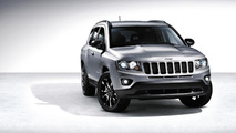 Jeep Compass Black Edition 13.6.2012
