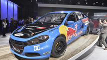 2013 Dodge Dart Rally Car 05.04.2012