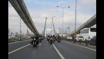 Türkiye'nin Efsane Harley Davidson'u Seçildi