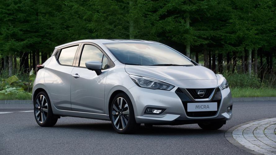 Cor do carro e personalidade do dono geralmente não combinam, diz Nissan