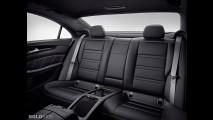 Mercedes-Benz CLS63 AMG