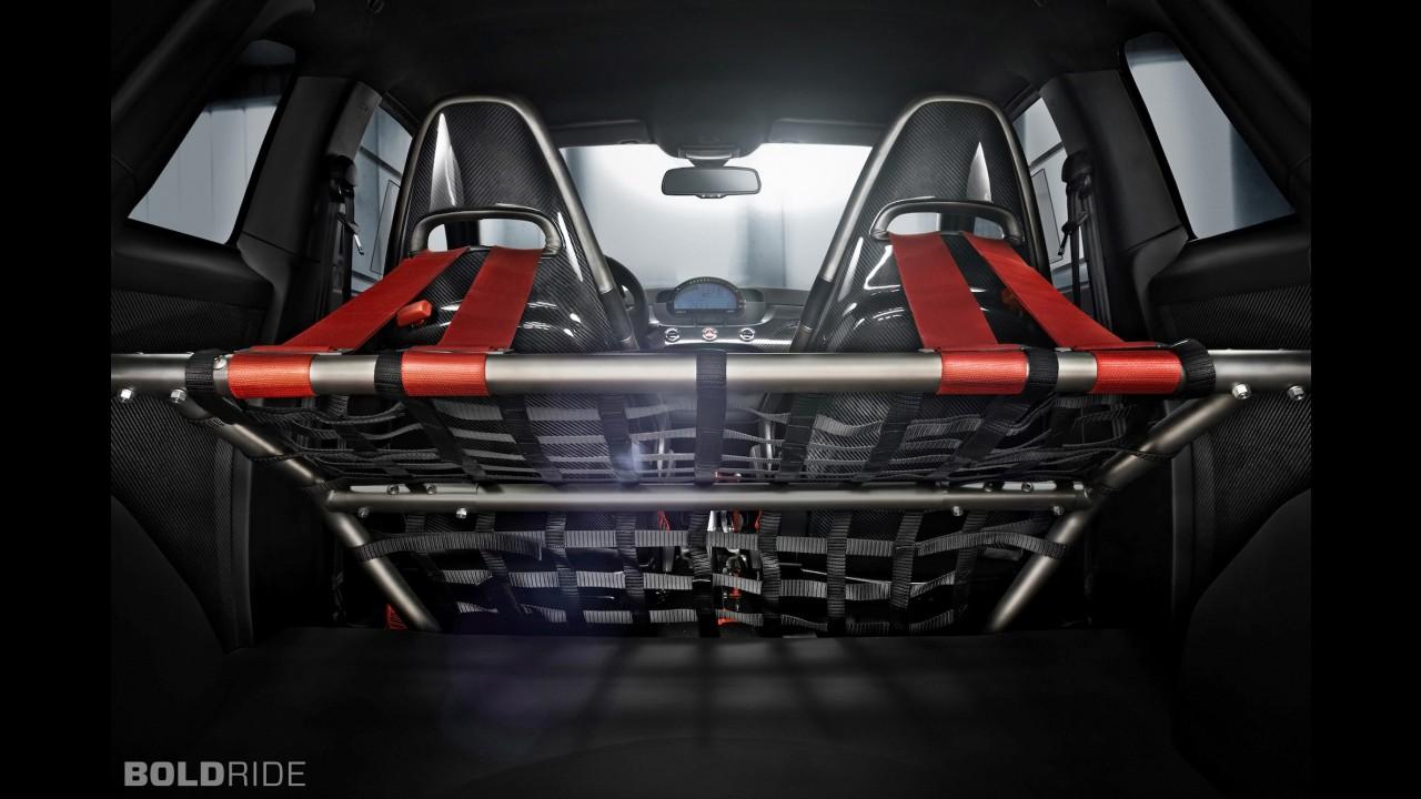 Fiat 500 Abarth 695 Biposto