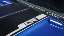 Chevrolet Camaro by CR Supercars