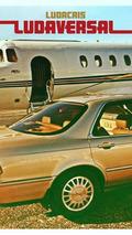 Ludacris' 1993 Acura Legend