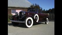 Lincoln KB 7-Passenger Sport Touring