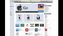 Apple iGo by Shane Baxley