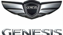 New Hyundai Genesis Logo