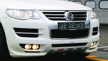 VW Touareg Facelift by JE DESIGN