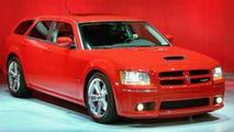 2008 Dodge Magnum SRT8