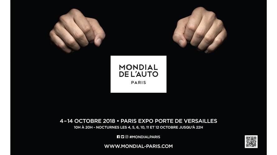 Mondial de Paris - Les affiches et le film publicitaire