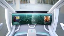 Audi, Italdesign und Airbus zeigen Pop.Up Next