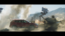 Nissan X-Trail e Star Wars: Rogue One 001