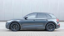 Audi Q5 kommt tiefer