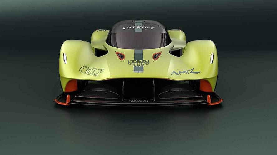 Can Aston Martin Beat Porsche's New Nurburgring Record?