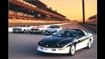 Ein Chevy für Indy