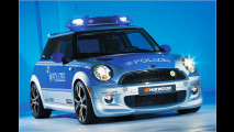 Polizeiauto: Tune it! Safe!