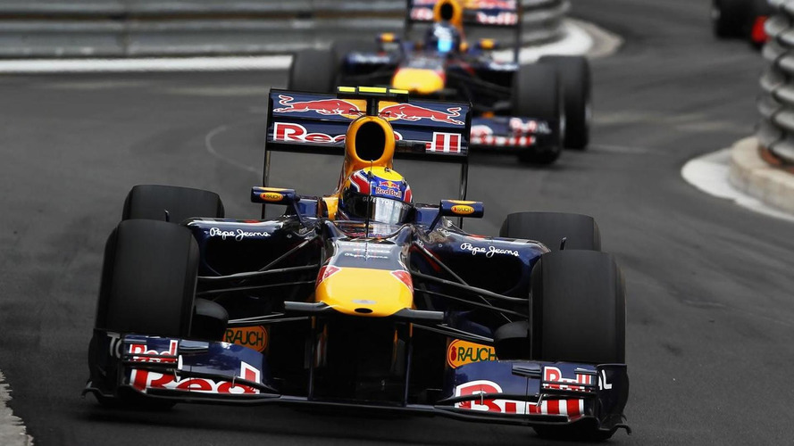 No team orders at dominant Red Bull - Mateschitz