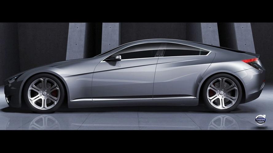 Design Study: Volvo SC90 Concept