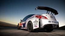 RMR Red Bull Genesis Coupe