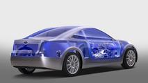 Subaru BOXER Sports Car Architecture - 01.03.2011