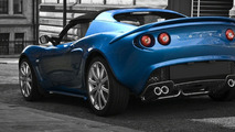 Lotus Elise by Project Kahn