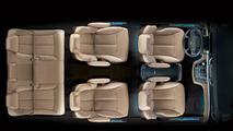 2011 Buick GL8 minivan (China) - 11.29.2010
