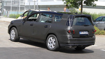 2012 Mercedes GL-Class spy photo 20.07.2010