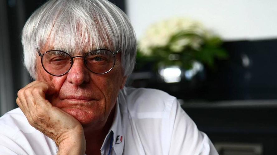 Ecclestone not ruling out engine rules tweaks