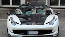Ferrari 458 Italia Carbon Edition by Anderson Germany 02.11.2011