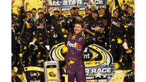 NASCAR reveals overhauled All-Star Race format