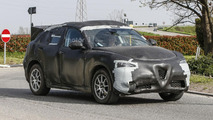 Alfa Romeo Stelvio soy photo