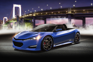 Which Upcoming Japanese Sportscar Are You Most Excited For?